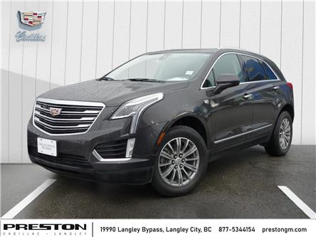2017 Cadillac XT5 Luxury (Stk: X30861) in Langley City - Image 1 of 30