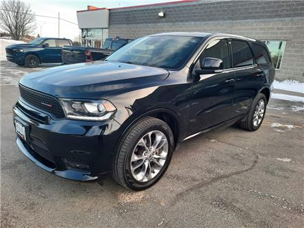 2019 Dodge Durango GT (Stk: 90645) in Sudbury - Image 1 of 7