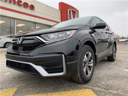 2021 Honda CR-V LX (Stk: 21046) in Simcoe - Image 1 of 19