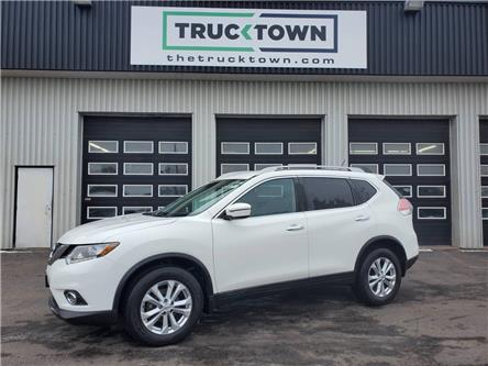 2016 Nissan Rogue SV (Stk: T0007) in Smiths Falls - Image 1 of 22