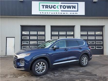 2020 Hyundai Santa Fe Essential 2.4 (Stk: T0168) in Smiths Falls - Image 1 of 21