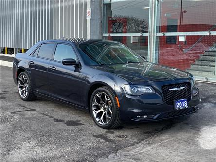 2018 Chrysler 300 S (Stk: 8981H) in Markham - Image 1 of 15