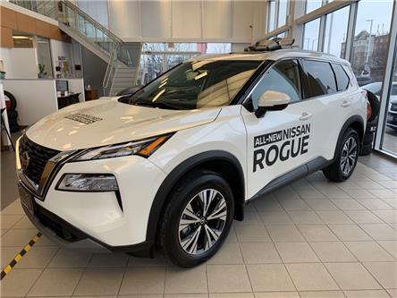 2021 Nissan Rogue SV (Stk: MC671982) in Bowmanville - Image 1 of 9
