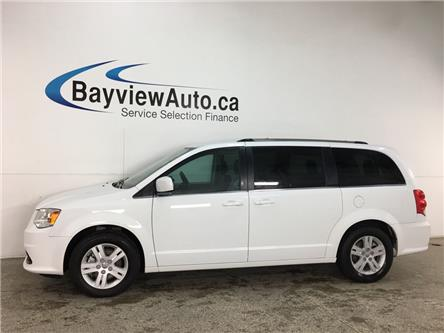 2020 Dodge Grand Caravan Crew (Stk: 37502J) in Belleville - Image 1 of 26
