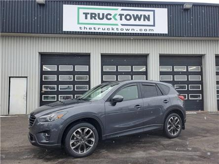 2016 Mazda CX-5 GT (Stk: T0148) in Smiths Falls - Image 1 of 24