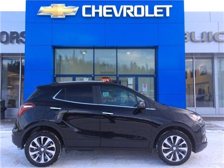 2021 Buick Encore Preferred (Stk: 7210080) in Whitehorse - Image 1 of 18