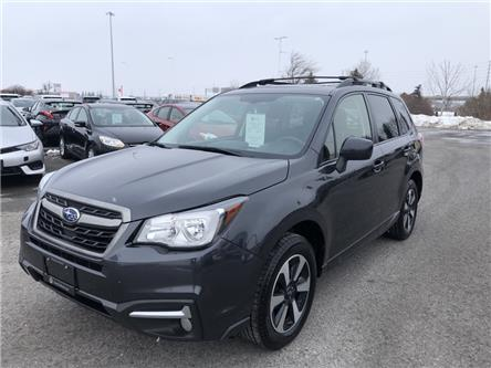2017 Subaru Forester 2.5i Touring (Stk: 90687A) in Ottawa - Image 1 of 18