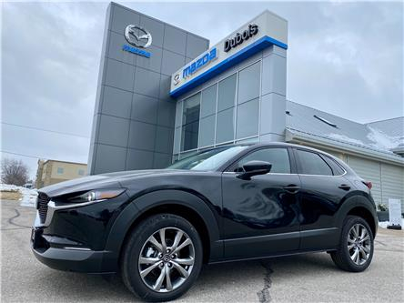 2021 Mazda CX-30 GT (Stk: T2106) in Woodstock - Image 1 of 22