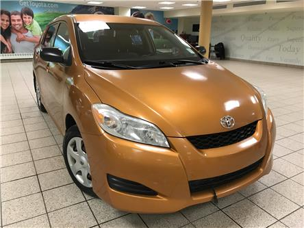 2009 Toyota Matrix Base (Stk: 210018A) in Calgary - Image 1 of 20