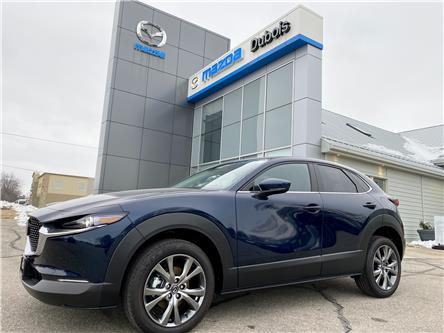2021 Mazda CX-30 GT (Stk: T2107) in Woodstock - Image 1 of 21