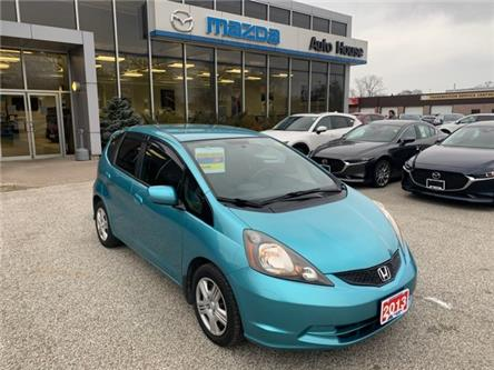 2013 Honda Fit LX (Stk: M4517) in Sarnia - Image 1 of 9