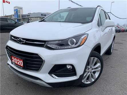 2020 Chevrolet Trax Premier (Stk: 20750) in Carleton Place - Image 1 of 22