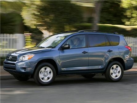 2011 Toyota RAV4 Base (Stk: 30118A) in Thunder Bay - Image 1 of 8