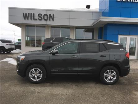 2021 GMC Terrain SLE (Stk: 21159) in Temiskaming Shores - Image 1 of 11