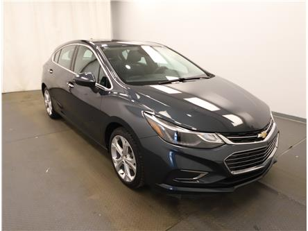 2017 Chevrolet Cruze Hatch Premier Auto (Stk: 184296) in Lethbridge - Image 1 of 30