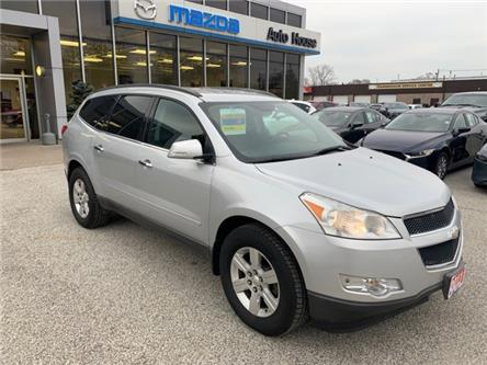 2011 Chevrolet Traverse 1LT (Stk: M4532) in Sarnia - Image 1 of 9