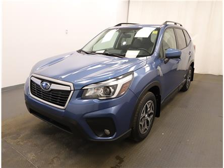 2020 Subaru Forester Convenience (Stk: 211645) in Lethbridge - Image 1 of 27