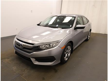 2016 Honda Civic LX (Stk: 179240) in Lethbridge - Image 1 of 28