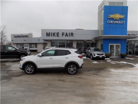 2021 Buick Encore GX Essence (Stk: 21141) in Smiths Falls - Image 1 of 16