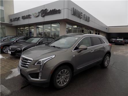 2017 Cadillac XT5 Luxury (Stk: P4272) in Smiths Falls - Image 1 of 16
