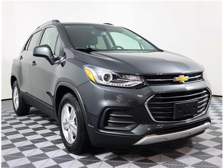 2017 Chevrolet Trax LT (Stk: 210086C) in Fredericton - Image 1 of 21