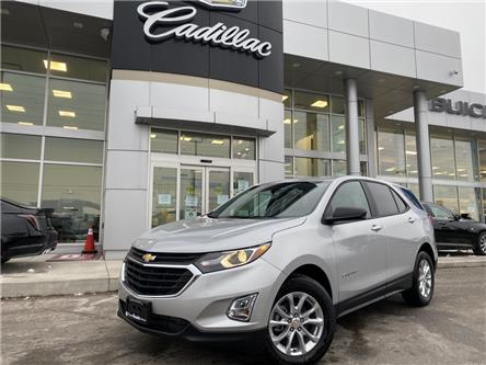 2021 Chevrolet Equinox LS (Stk: 6111482) in Newmarket - Image 1 of 20