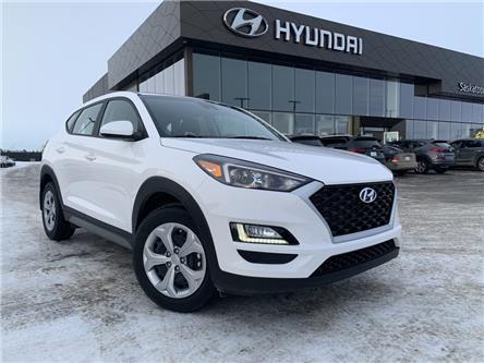 2020 Hyundai Tucson ESSENTIAL (Stk: H2666) in Saskatoon - Image 1 of 22
