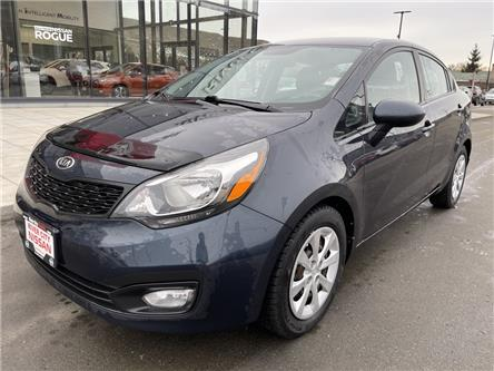 2012 Kia Rio LX+ (Stk: T20293A) in Kamloops - Image 1 of 23