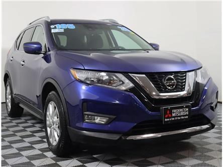 2020 Nissan Rogue SV (Stk: 201503A) in Fredericton - Image 1 of 23