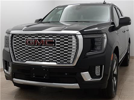 2021 GMC Yukon Denali (Stk: 11738) in Sudbury - Image 1 of 15