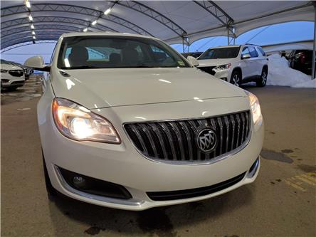 2015 Buick Regal Premium I (Stk: 150403) in AIRDRIE - Image 1 of 30