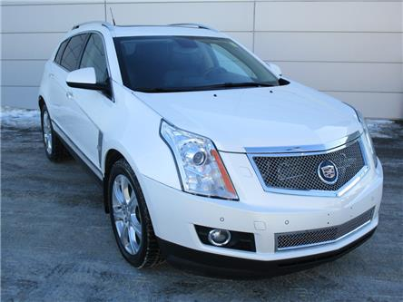 2011 Cadillac SRX Luxury and Performance Collection (Stk: 2001332) in Regina - Image 1 of 24