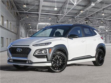 2021 Hyundai Kona 1.6T Urban Edition (Stk: 30418) in Scarborough - Image 1 of 23