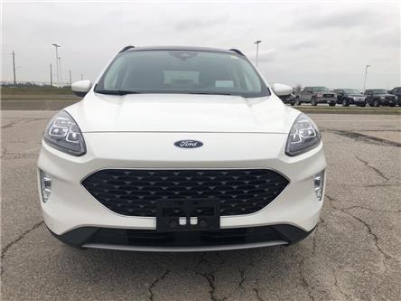2020 Ford Escape Titanium (Stk: SEP6812) in Leamington - Image 1 of 10