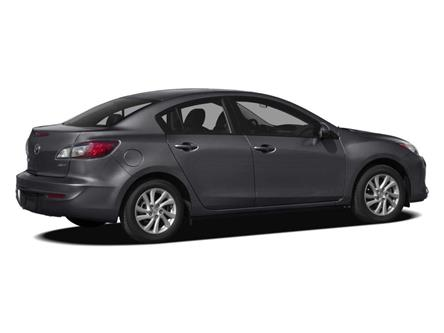 2012 Mazda Mazda3 GS-SKY (Stk: M4495) in Sarnia - Image 1 of 3