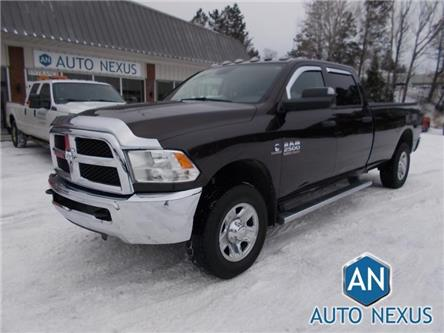 2016 RAM 2500 ST (Stk: 21-225) in Bancroft - Image 1 of 10