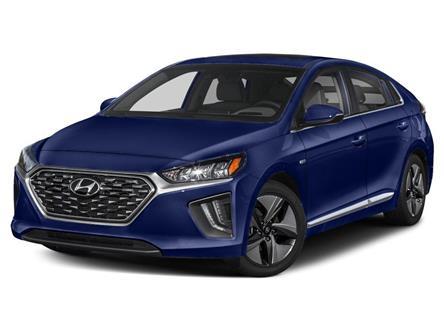 2020 Hyundai Ioniq Hybrid Ultimate (Stk: N22890) in Toronto - Image 1 of 8