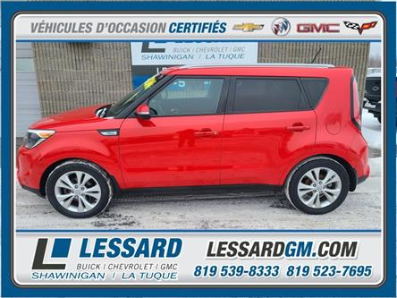 2015 Kia Soul  (Stk: 21-104AS) in Shawinigan - Image 1 of 22
