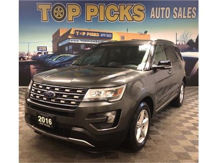 2016 Ford Explorer XLT (Stk: A80582) in NORTH BAY - Image 1 of 29