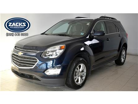 2017 Chevrolet Equinox LT (Stk: 91506) in Truro - Image 1 of 36