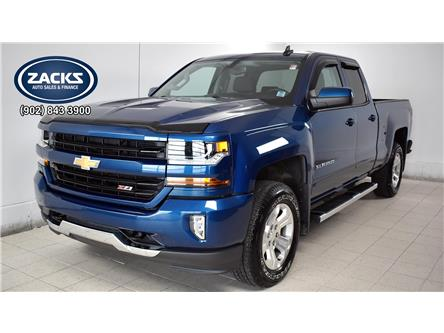 2018 Chevrolet Silverado 1500  (Stk: 23086) in Truro - Image 1 of 31
