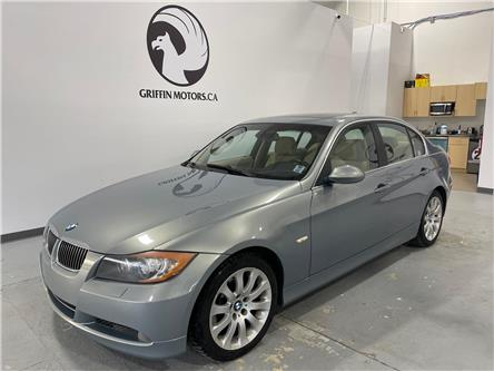 2006 BMW 330 xi (Stk: 1459) in Halifax - Image 1 of 20