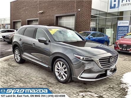 2018 Mazda CX-9 Signature (Stk: 30597) in Toronto - Image 1 of 30