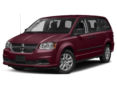 2017 Dodge Grand Caravan Crew (Stk: 14775) in Regina - Image 1 of 9
