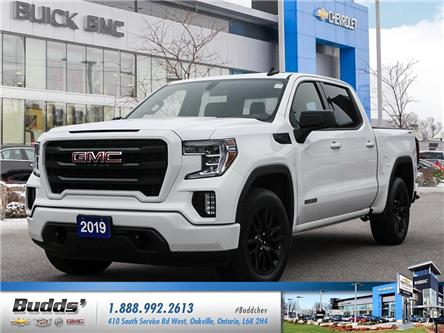 2019 GMC Sierra 1500 Elevation (Stk: SR0061AA) in Oakville - Image 1 of 25