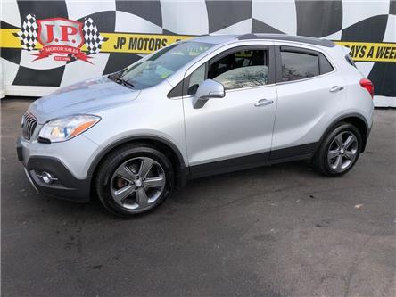 2014 Buick Encore Convenience (Stk: 50386) in Burlington - Image 1 of 24