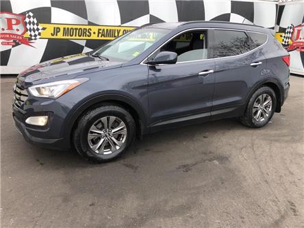 2014 Hyundai Santa Fe Sport Premium (Stk: 50532) in Burlington - Image 1 of 22