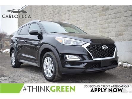 2020 Hyundai Tucson Preferred (Stk: B6760) in Kingston - Image 1 of 21