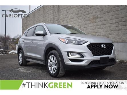 2020 Hyundai Tucson Preferred (Stk: B6761) in Kingston - Image 1 of 18