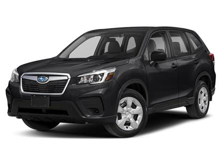 2021 Subaru Forester Convenience (Stk: N19288) in Scarborough - Image 1 of 9